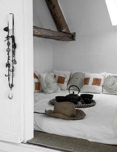 A 19th century Scandinavian ethnic chic farmhouse   My Cosy Retreat