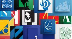Работы графического дизайнера Рома Круза, посвященные эмблемам футбольных клубов Лиги чемпионов в сезоне 2016/2017. Смотрите на мужском портале Stone Forest.