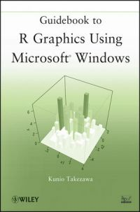 Guidebook to R Graphics Using Microsoft Windows