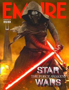 Empire : Kylo Ren