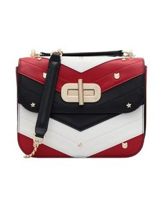 9c158c047847 The best online selection of TOMMY HILFIGER Cross-body bags - YOOX  exclusive items of
