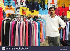 Image result for street shopping india