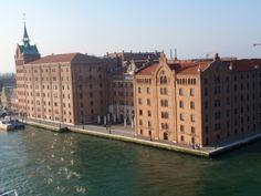 Hilton Hotel, Venice