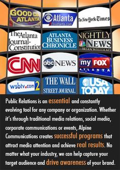 7 Differences Between Advertising and Public Relations