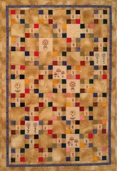 Pattern by Liberty Homestead