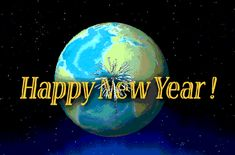 🌟Tante S!fr@ loves this📌🌟Happy New Year GIF 2019 Images, Animated Greeting Cards 36 Happy New Year Gif, Merry Christmas And Happy New Year, New Month, Fathers Love, New Year Greetings, New Year 2020, Black History Month, Greeting Cards, Animation