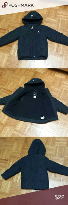 Air Jordan winter coat Toddler size 4T Winter coat puffer jacket. Michael Jordan Air jordan Jordan Jackets & Coats
