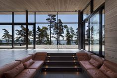 JOARC   ARCHITECTS - H House