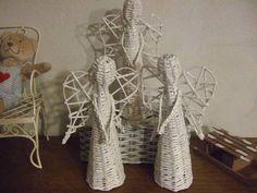 Galerie obrázků | Pletení z papíru