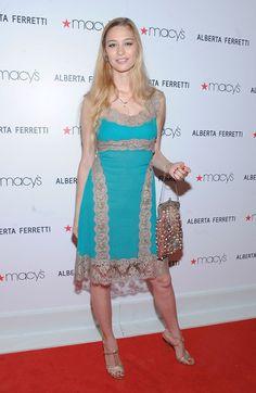 Alberta Ferretti lancia la linea Impulse da Macy's: le immagini dei vip sul red carpet!