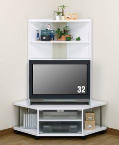 コーナーテレビ台 LP-5223