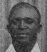 March 4, 1931: The West Indian fast bowler Herman Griffith hands the Australian run machine and the greatest batsman of all time, Sir Donald Bradman, his first duck in Tests, at the Sydney Cricket Ground.