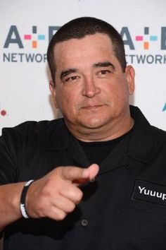 """""""Storage Wars"""": Dave Hester has bad luck...http://www.examiner.com/article/storage-wars-dave-hester-has-bad-luck"""