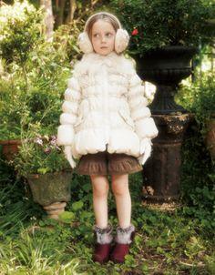Fall/Winter Tocca Bambini 2013