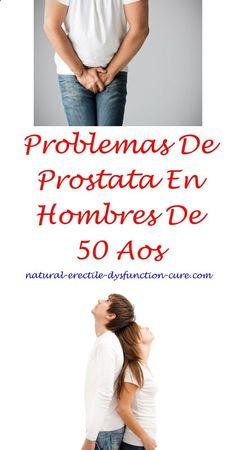 si mantengo prostatitis puedo tener erecciones