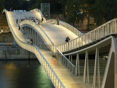 voetgangersbrug - Google zoeken