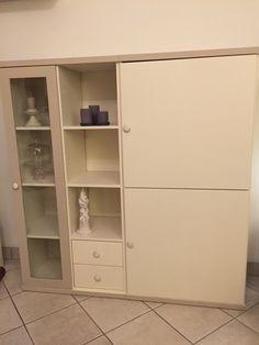Mobile Ikea rinfrescato