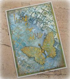 Image result for tim holtz thinlits mixed media dies