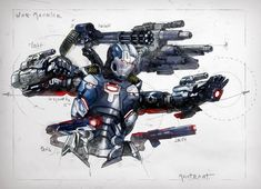 Aggregating Relative Content of Human Interests Via Entertainment Marvel Heroes, Marvel Characters, Marvel Avengers, Marvel Comics, War Machine Iron Man, Spiderman Pictures, Captain America Costume, Iron Man Art, Iron Man Avengers