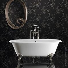 Corinthian Free Standing Bath 1756x647x800mm