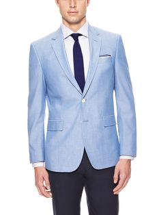 Wilson Sportcoat by Tommy Hilfiger