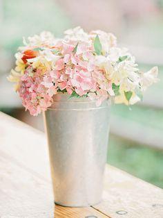 simple but pretty floral idea
