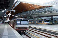 Dworzec kolejowy gdansk wrzeszcz