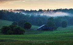 """Photo """"Barn"""" by bradfordfenton"""