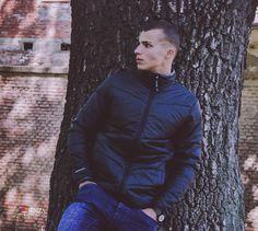 Geaca barbati de iarna cu protectie termica. Mai multe produse pe www.depozitdetricouri.ro Winter jacket for men. More on www.depozitdetricouri.ro
