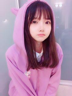 Se for pegar comente pg Korean Beauty Girls, Pretty Korean Girls, Cute Korean Girl, Cute Asian Girls, Cute Girls, Cute Kawaii Girl, Cute Girl Pic, Kawaii Art, Kawaii Anime