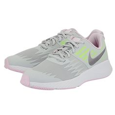 e6f0c81fff5 Nike – Nike Star Runner (GS) Running 907257-005 – γκρι ΠΑΙΔΙΚΑ > Αθλητικά  Nike
