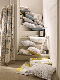 The Papavera collection by @SandersonFW. Available at Rodgers of York #Interiors
