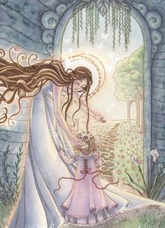 Mirathon: Review of a Modern Fairy Tale: Princess Sophia's Gifts