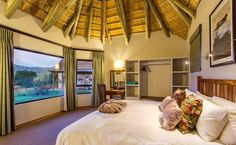 Win a 2 Night Stay At Montusi Mountain Lodge Worth R6000   Ends 31 May 2015
