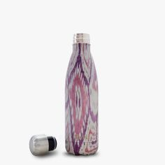 Shop Santorini Sunset from the Textile Collection. Santorini Sunset is the Best Insulated Water Bottle, among other S'well Bottles. Great for water, coffee and more.