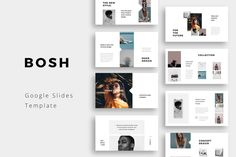 Simple Powerpoint Templates, Keynote Template, Creative Powerpoint, Powerpoint Charts, Templates Free, Layout Design, App Design, Free Design, Graphics