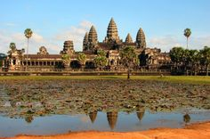 Tours in Vietnam - Cambodia are wonderful tours to explore Vietnam and Cambodia. Enjoy tours in Ha Long Bay, tours in Sapa. Tours in Cambodia Angkor Wat. Angkor Wat, Angkor Vat, Angkor Temple, Hindu Temple, Buddhist Temple, Temple City, Phnom Penh, Laos, Cambodia