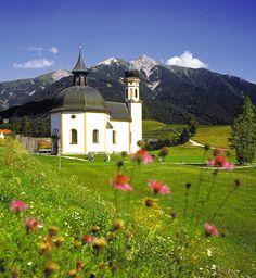 Seefeld in Tirol - Tyrol - Austria Innsbruck, The Places Youll Go, Places To Visit, Olympia, Tyrol Austria, Carinthia, Alpine Village, Austria Travel, The Beautiful Country