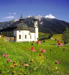 Seefeld, Austria