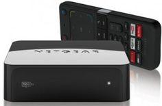 Netgear Offers NeoTV Prime with Google TV | RMN Digital