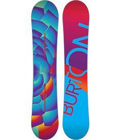 Feelgood Snowboard | Burton Snowboards