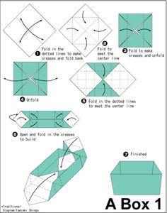 Muchas figuras de origami [Megapost Parte 1] - Taringa!