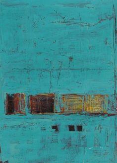 We Heart: Mark Rothko Abstract #abstractart