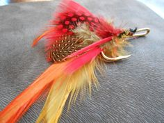 The AUTUMN HARVEST Guest Book Collection.Wedding Tie Fly by TieFly, $249.99
