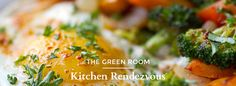 """The Green Room – Tagged """"Kitchen Rendezvous"""" – grace-and-green"""