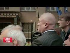 Украина: Маски Революции 2016 Ukraine Les Masques De La Revolution