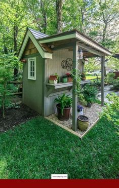 192 Best Shed Plans Images In 2019