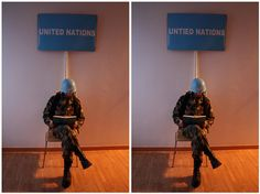 And some were also critical of the United Nations. | How The Internet Reacted To Russia Invading Ukraine