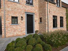 Future House, Facade, Restoration, Exterior, Outdoor Decor, Modern, Driveway Ideas, Home Decor, Heart