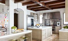 Celebrity Kitchens with Caesarstone > Caesarstone